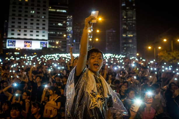 hong-kong-protester-phones-chris-mcgrath-getty
